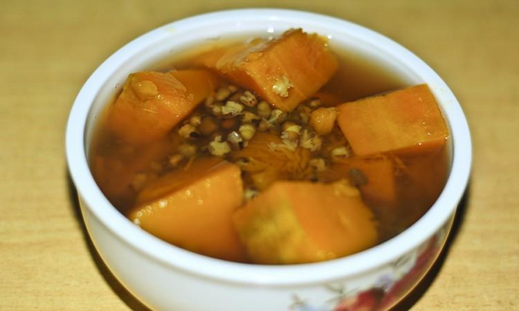 夏秋季可以做哪些养生汤?