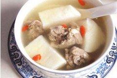 夏季养生汤煲汤食谱