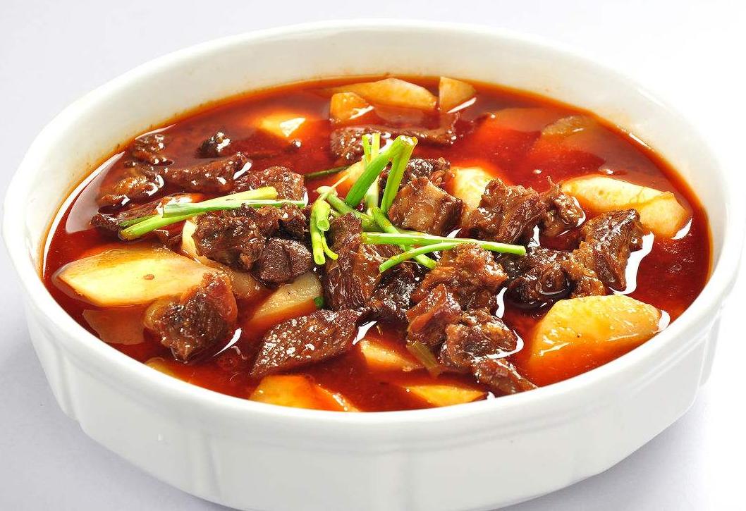 冬季养生食谱家常菜