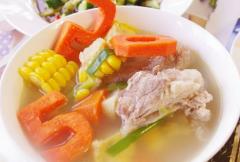 冬季适合喝哪些汤