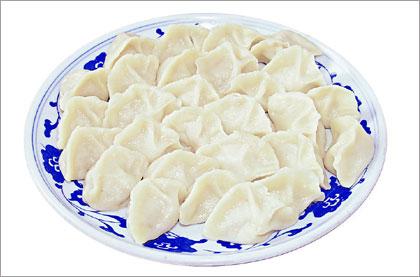 冬至吃什么 北方饺子南方汤圆