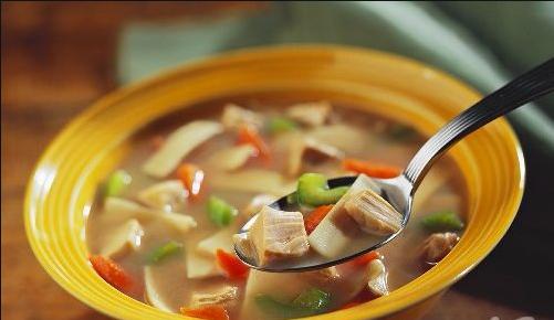 南方秋季适合煲什么汤