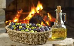橄榄油食用禁忌与副作用