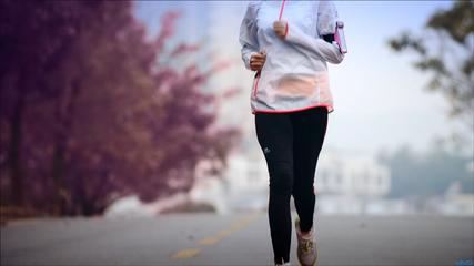 短跑训练要求是什么若何行使跑步减肥