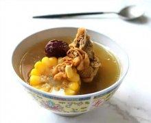 适合老年人的夏季养生汤