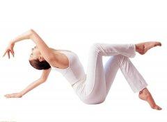 增高的瑜伽动作有哪些