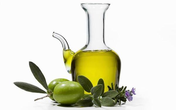 橄榄油过期能吃吗
