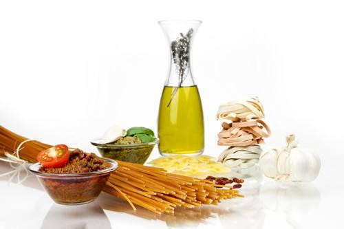 橄榄油的鉴别方法