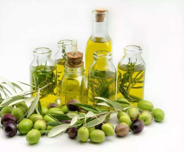 食用橄榄油怎么护发