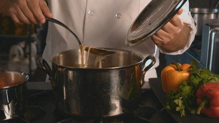 冬日煲款养生汤