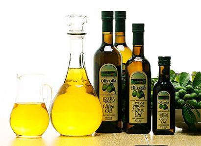 橄榄油如何吃?常见的6种橄榄油的食用方法