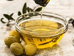 橄榄油的美容作用 真是太神奇