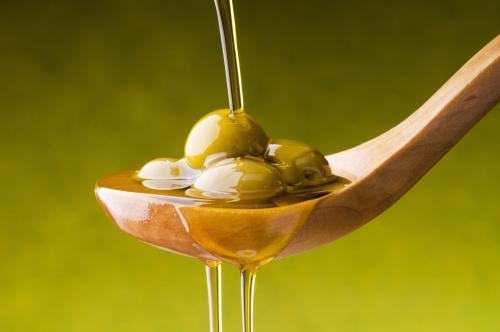 包饺子时加一滴橄榄油全家少生病