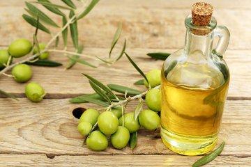 橄榄油的美容用法 这样使用橄榄油可以美容