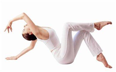 如何快速瘦手臂?7招瑜伽让你告别麒麟臂