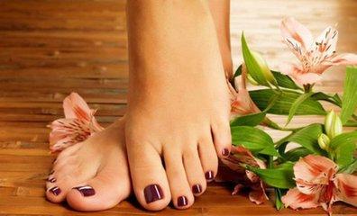 足疗的好处 脚底的保健穴位和按摩方法