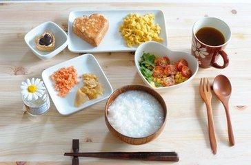 完美的营养早餐究竟吃什么?