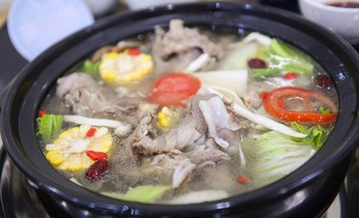 特色养生汤锅料理加盟这个夏天必须火!
