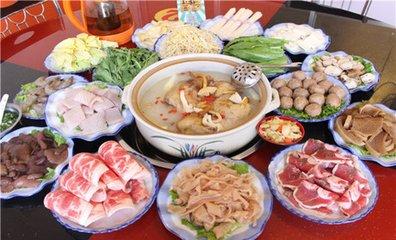 汤锅店加盟费用收取标准!