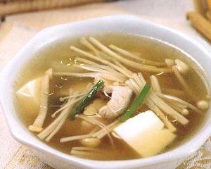 四季养生喝什么汤比较好