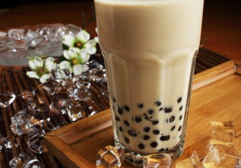 奶茶店开在哪比较好?
