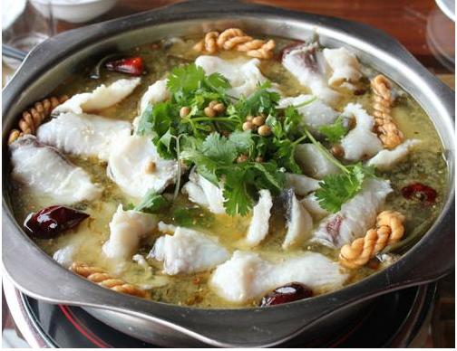 开一家酸菜鱼火锅加盟店哪家好?