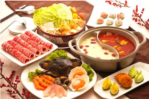 海鲜火锅加盟店如何经营才赚钱?