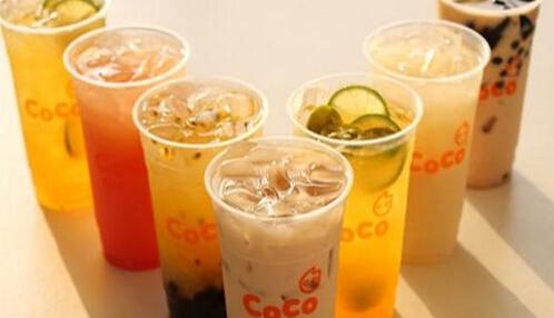 冷饮奶茶店加盟优势有哪些?