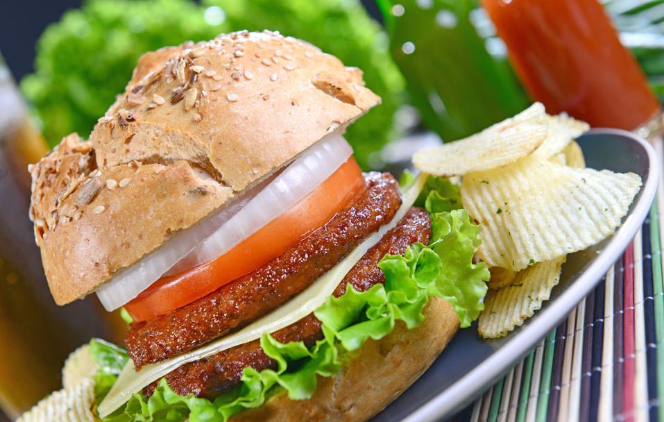 加盟一家小型汉堡店需要哪些费用