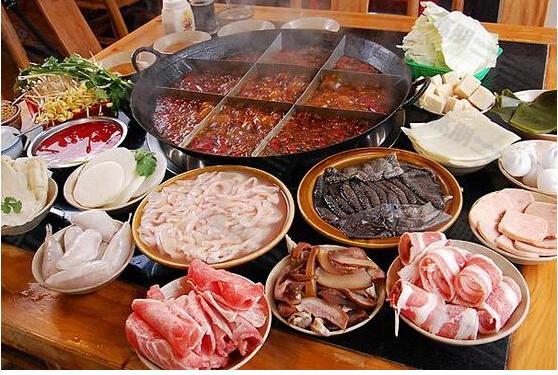 如何开一家有特色的火锅店?