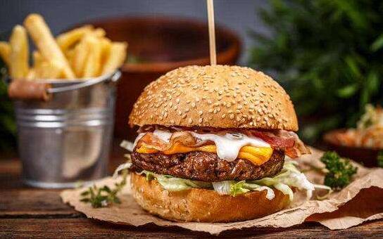 如何让加盟的汉堡加盟店盈利的呢?