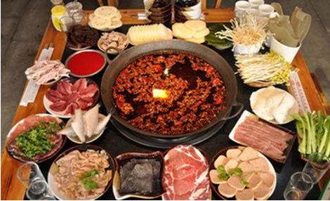 加盟重庆老火锅的优势有哪些?