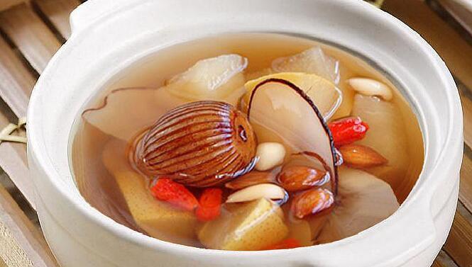 女人冬季养生喝什么汤好呢?
