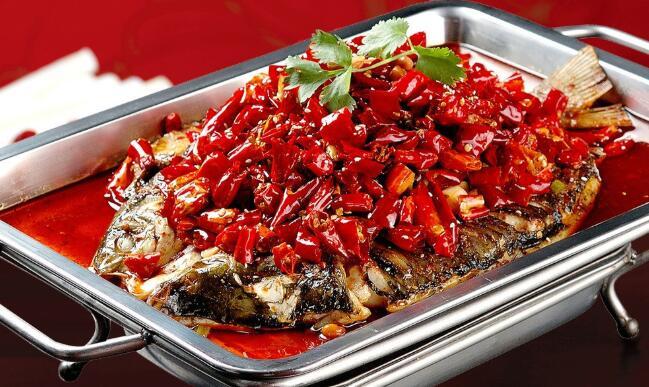 加盟陶鱼儿巫山纸上烤鱼可以吗?