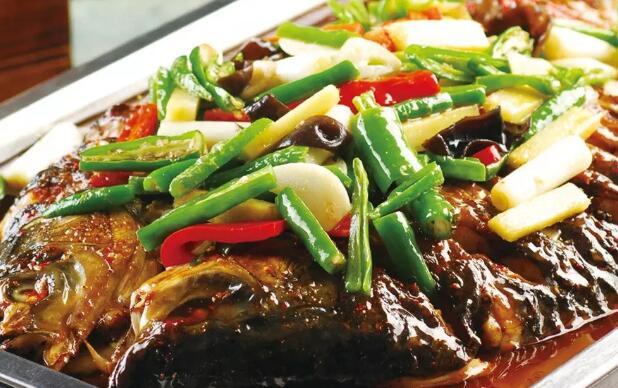 傣族香茅草特色烤鱼可以加盟吗?